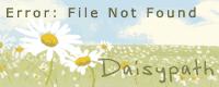 Daisypath Vacation (pDwP)