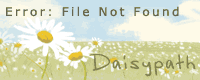 Daisypath Vacation (pDwP)